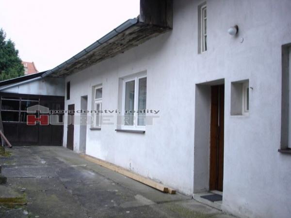 Prodej chaty - cihla, 49 m2, Bystřice pod Lopeníkem