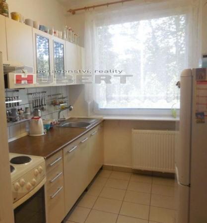 Prodej: pěkný byt 4+1 (76m2) s výtahem, ve Zlíně, ul. Luční - J.S.