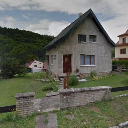 Prodej rodinného domu Pozlovice