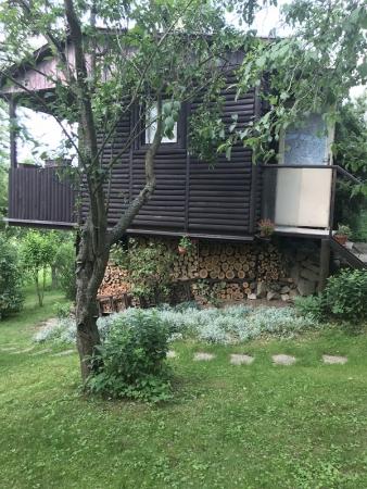 Exklusivní prodej chaty v Březolupech u Zlína