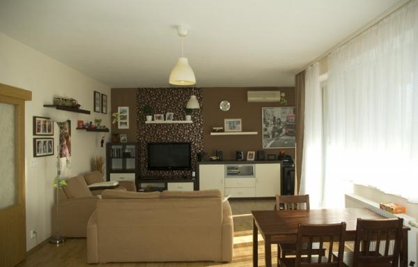 Prodej nového bytu 4+kk Zlín, Podlesí