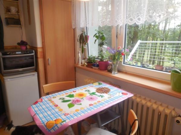 Prodej: pěkný byt 2+1 (58m2) s lodžií v klidné části Otrokovic