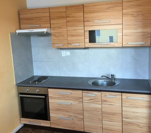 Družstevní byt 2+1