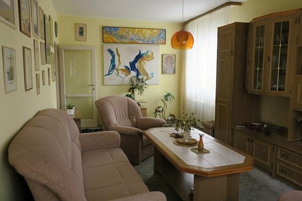 Prodej bytu 2+1 Zlín - Dukelská