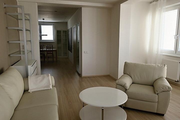 Pronájem bytu 2+kk Zlín - tř. T. Bati