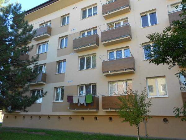 Prodej kompletně  zrekonstruovaného  bytu 2+1 v OV