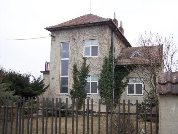 prodej starší vila Veselí nad Moravou