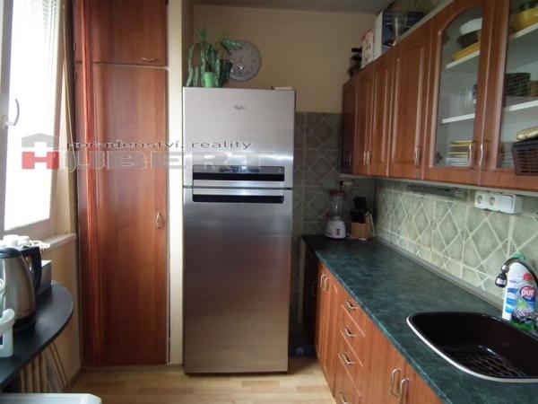Pronájem: dvougenerační pěkný byt 4+1 (89m2) s lodžií, ve Zlíně, ul. Křiby