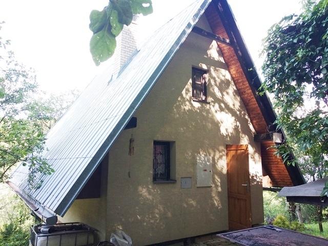 chata Halenkovice