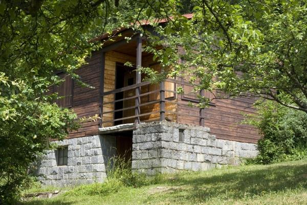Prodej chaty Podkopná Lhota