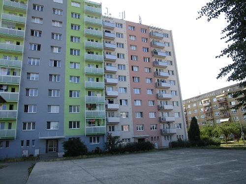 Exluzivní prodej bytu 3+1 ve Zlíně - Malenovicích