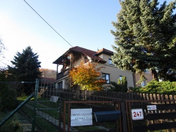 Prodej rodinného domu v Želechovicích u Zlína