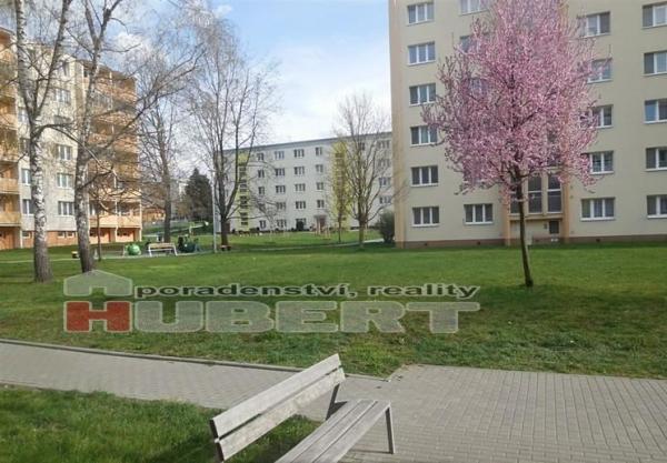 Pronájem: pěkný bytu 3+1 (70 m²) v klidné části Zlína, lokalita Malenovice