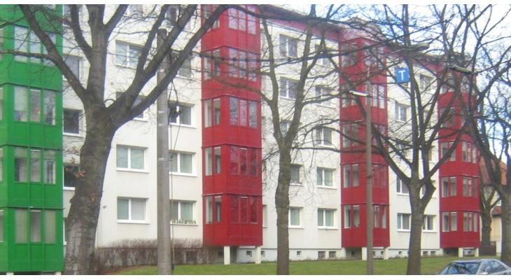 Stěhování bytu se vyplatí s odbornou firmou