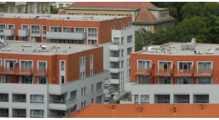 Hledáte bydlení v Praze? Jak vybrat?