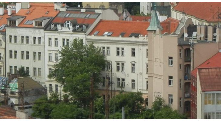 Stěhování po Praze s řadou doplňkových služeb
