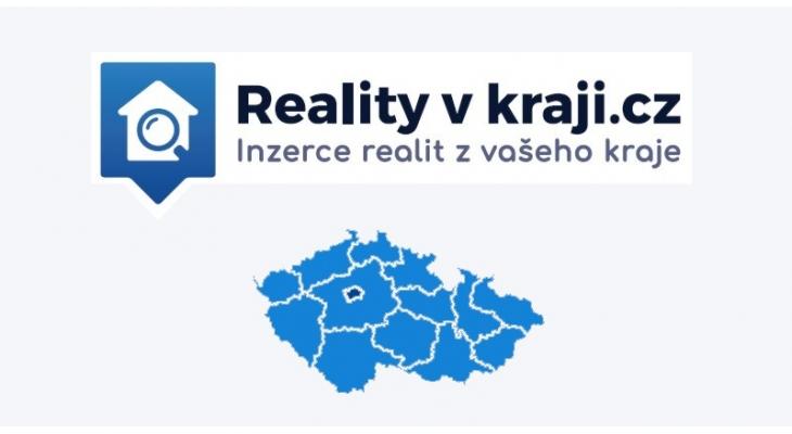 Přehledné vyhledávání nemovitostí v Praze a okolí