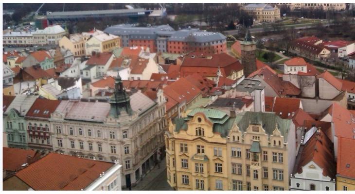 Podmínky pro přidělení městského bytu v Plzni