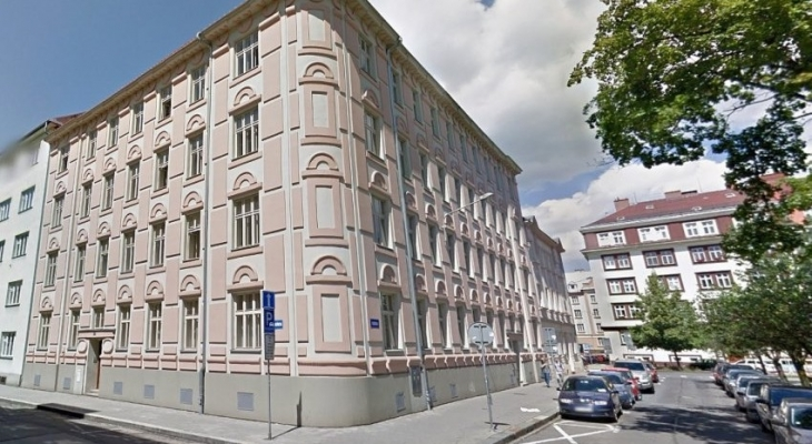 Ostrava nechá přestavět někdejší kanceláře v Husově ulici na byty