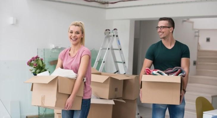 3 zásadní chyby při stěhování – děláte je také?