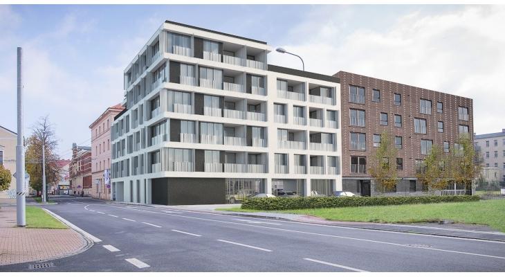Centrum Ostravy oživí byty