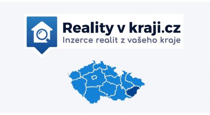 Přehledné vyhledávání nemovitostí ve Zlínském kraji